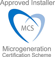 MCS approved solar panel installer