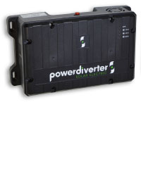 Power Diverter
