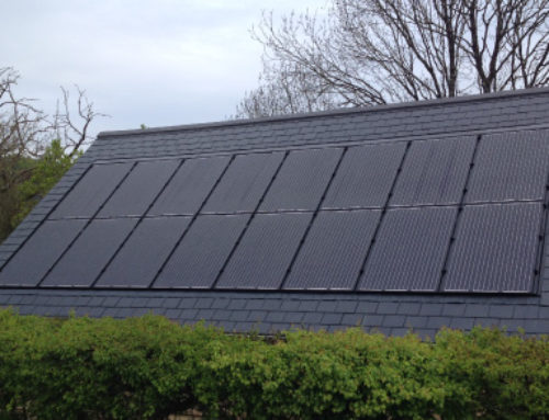 Are solar panels still a good investment?