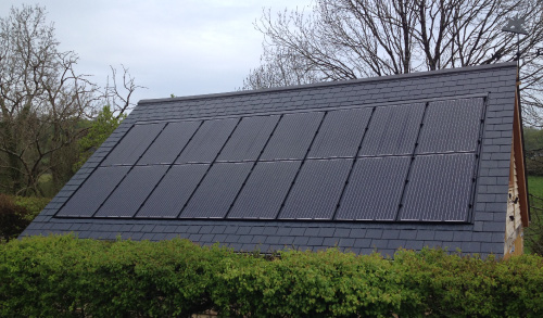 Totnes Energy Solar Panels Devon