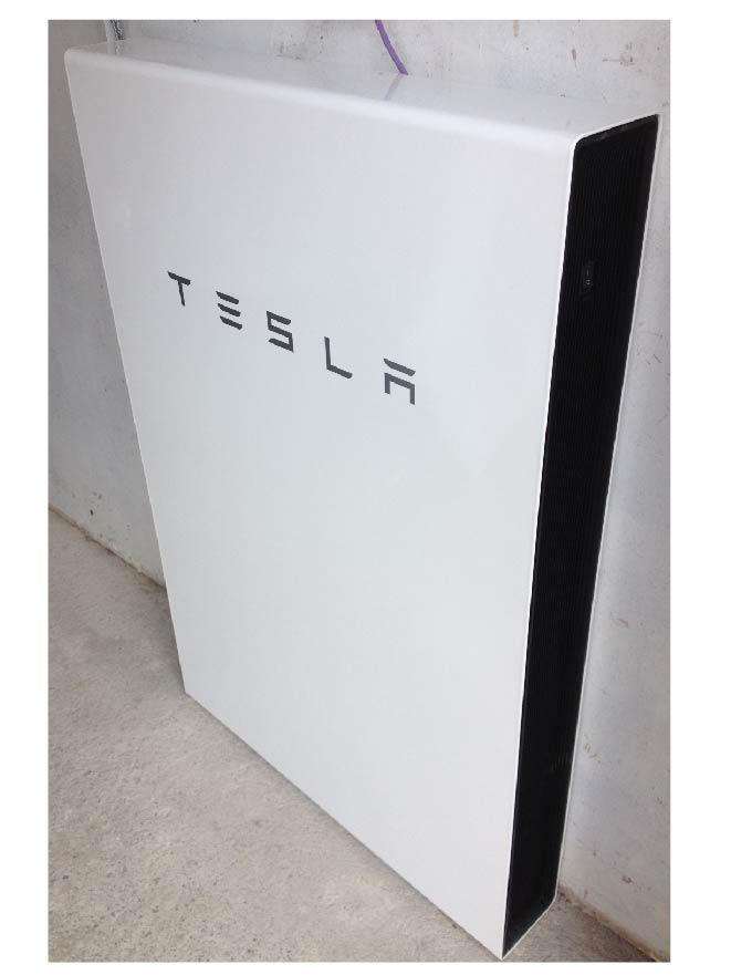 Tesla Powerwall 2 AC